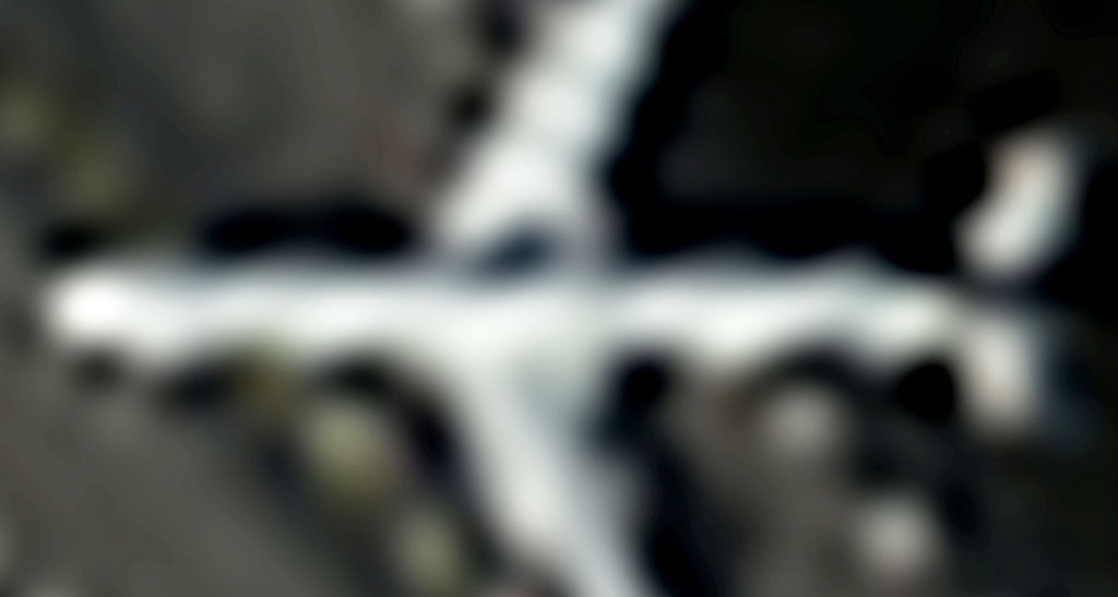 Image of two planes with 3m resolution
